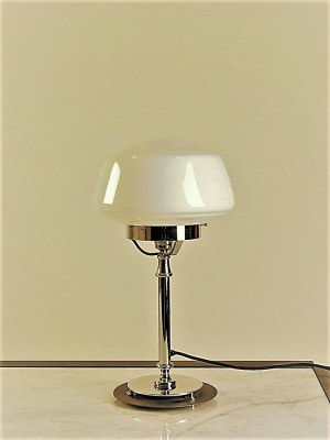 Table lamp - United States 30s