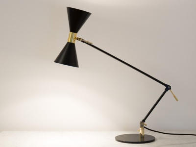 Table/Desk lamp Stil Novo Vintage 50s