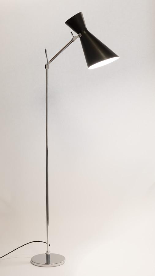 Lampade da tavolo anni 50 je27 regardsdefemmes - Lampada da terra design ...