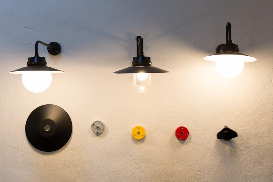 Illuminazione per esterni vintage illuminazione lampade e